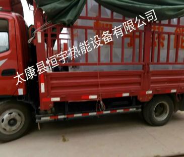 发往北京昌平区蒸发量1吨免检燃油蒸汽锅炉