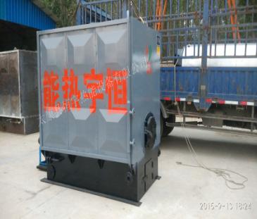 发往北京通州区免监检蒸汽锅炉水洗厂用的