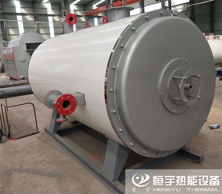 WDR电蒸汽锅炉