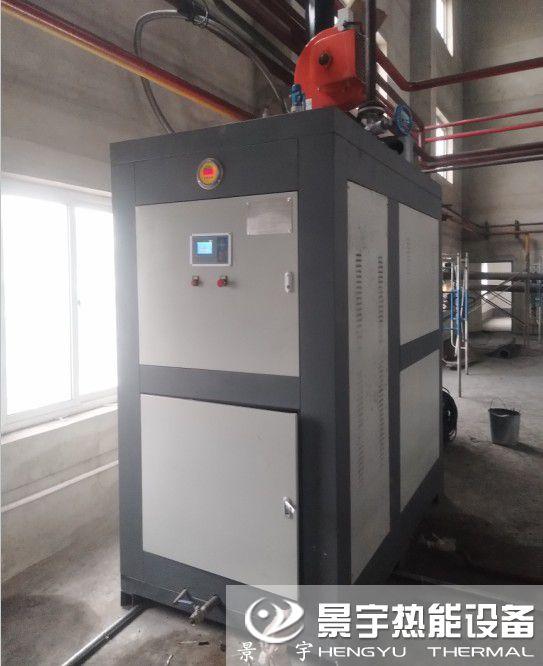 喷淋式低氮环保蒸汽发生器价格