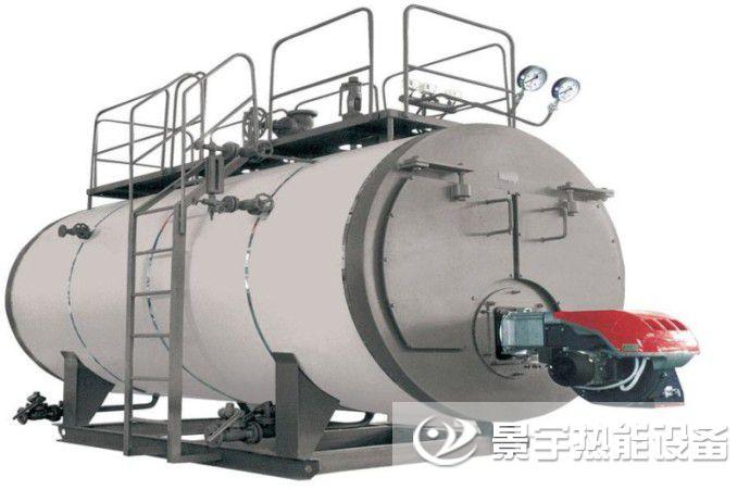 WNS燃油蒸汽锅炉图片