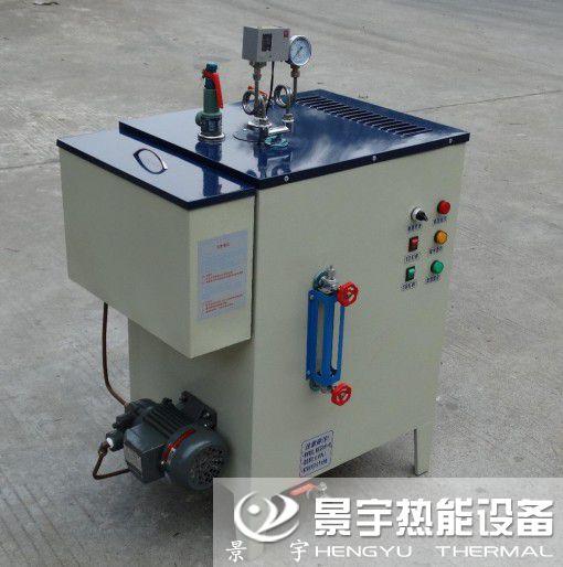 电加热蒸汽发生器图片