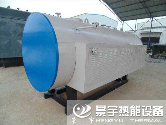 电加热蒸汽锅炉图片