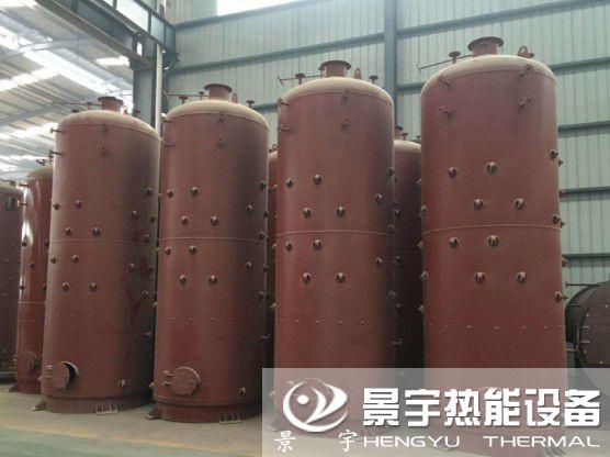 LSH立式燃煤蒸汽锅炉