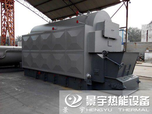 DZH卧式生物质蒸汽锅炉 颗粒锅炉型号 价格 河南太康景宇锅炉厂家
