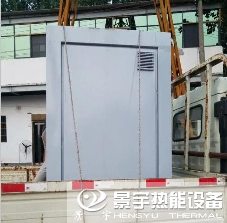发往云南昆明免检小型燃气蒸汽锅炉食品厂用