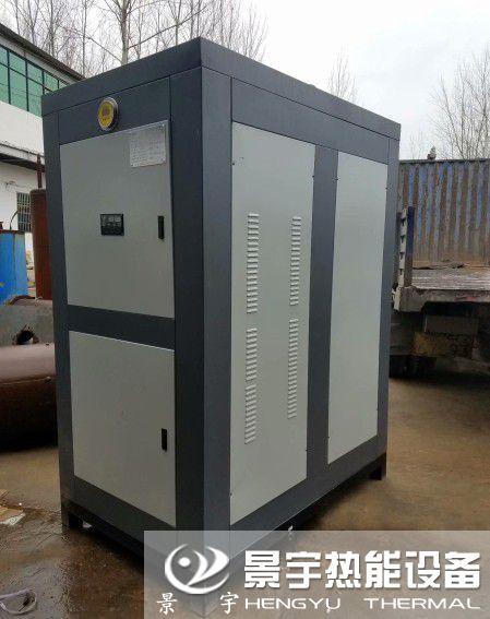 蒸发量500公斤低氮燃气蒸汽锅炉发往辽宁盘锦