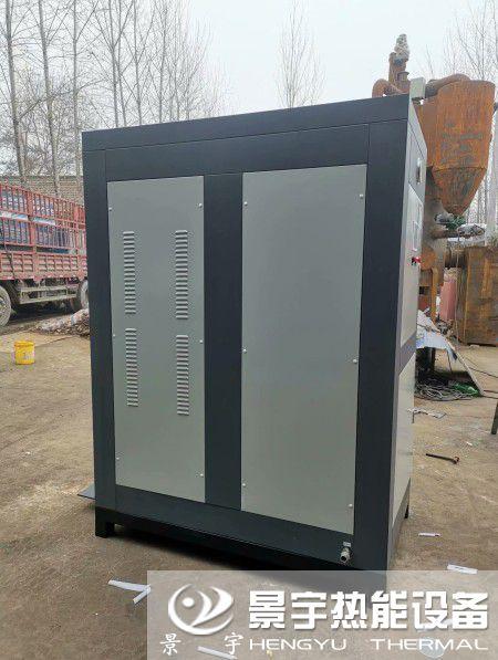 发往天津超低氮燃气蒸汽发生器