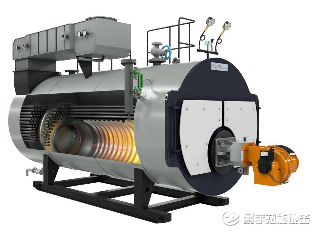 超低氮冷凝燃气锅炉