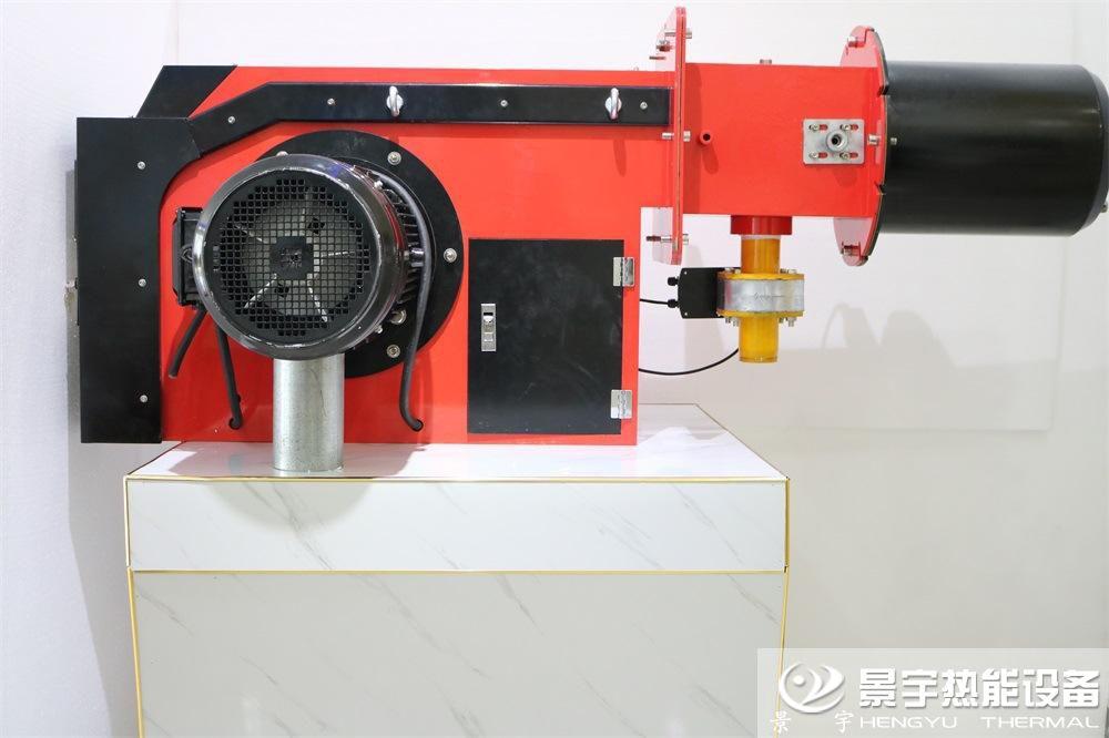 烟气外循环超低氮燃烧机