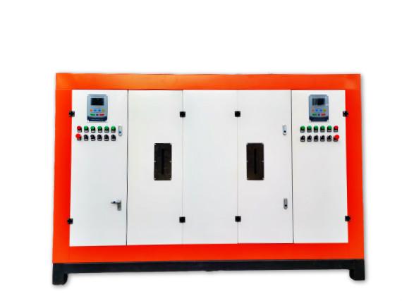 LDR立式电加热蒸汽锅炉